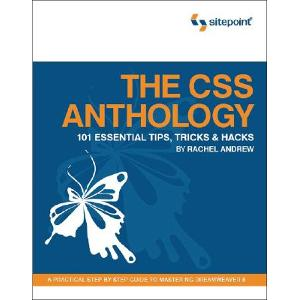 The CSS Anthology 1st Edition